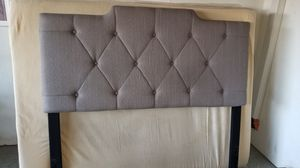 Nice Queen size bed frame for Sale in San Diego, CA