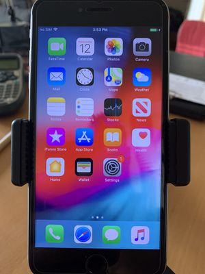 iPhone 6 Plus 128 Gig for Sale in Hollywood, FL