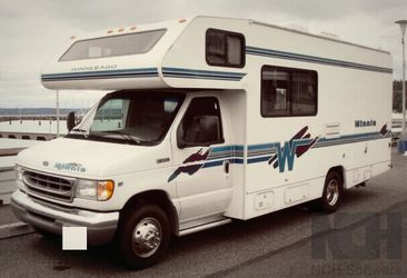 1999 Winnebago Minnie Excellent for Sale in Denver,  CO