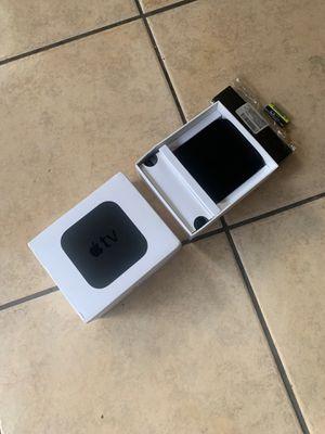 Apple Tv 4th Gen for Sale in Las Vegas, NV