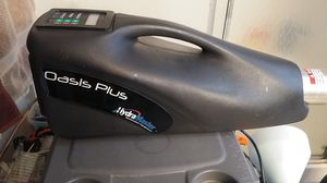 OASIS PLUS HYDRAMASTER OZONE GENERATOR for Sale in San Jose, CA