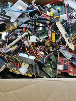 Computer Parts, Cables, Chargeers, Power Cable for Sale in Haines City,  FL