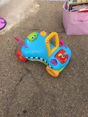 Kids toy...AVAILABLE for Sale in Philadelphia, PA
