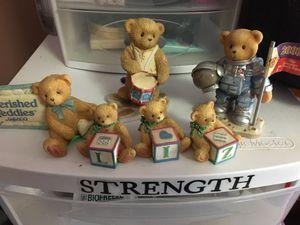 Bear set for Sale in Vidalia, GA