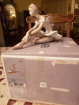 05919, Ballet de la rosa, LLadro, Valencia-Espana for Sale in San Antonio, TX
