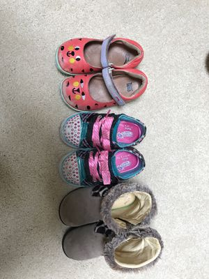 Toddler shoes for Sale in Bellevue, WA