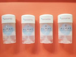 Almay Sensitive Skin Deodorants for Sale in Kent, WA