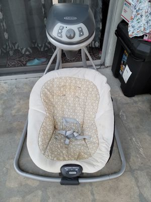 Graco Baby Swing for Sale in West Covina, CA