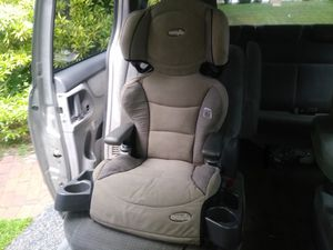 evenflo Toddler Car Seat for Sale in West Brookfield, MA