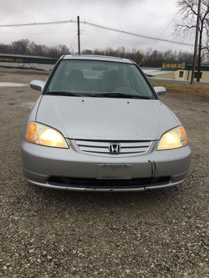 2003 Honda Civic for Sale in Belleville, IL