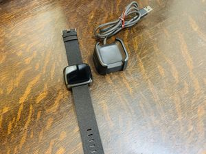 Fitbit Versa for Sale in Pflugerville, TX