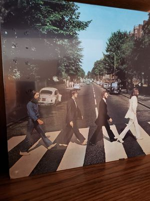 Collectible Beatles Abbey Road (sealed) for Sale in North East, MD