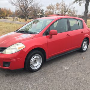 09 Nissan Versa for Sale in Oklahoma City, OK