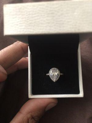 Pamdora promise ring for Sale in Farmington Hills, MI