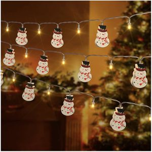 Geanli Christmas Lantern Led Lights String for Small Tree - Twinkle Christmas Light White, Hanging Home Decorations with Light for Gate Party Indoor O for Sale in Costa Mesa, CA