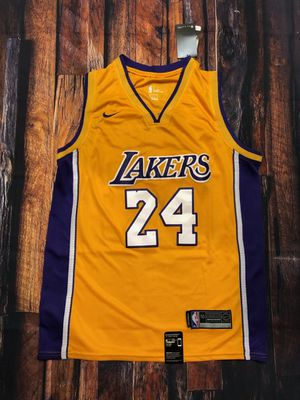 Lakers jerseys for Sale in Montclair, CA