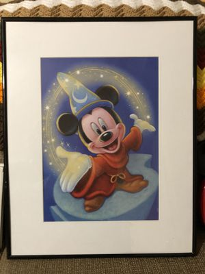 Mickey Mouse picture for Sale in Surprise, AZ