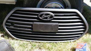 2013-2017 Hyundai Veloster Turbo Grille for Sale in Dallas, TX