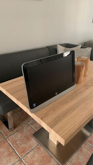 HP All in 1 Computer for Sale in Pembroke Pines, FL