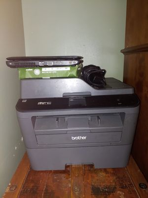 Brother MFC printer MFC-L27 40DW for Sale in Lexington, KY