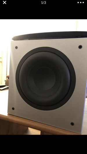 Polk Audio subwoofer for Sale in Orange, CA