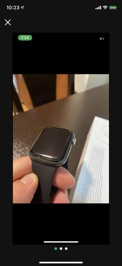 Apple Watch serie 3 for Sale in Boston,  MA