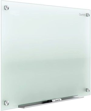 Brand New 6' X 4' Dry Erase Glass White Board! for Sale in Fresno, CA
