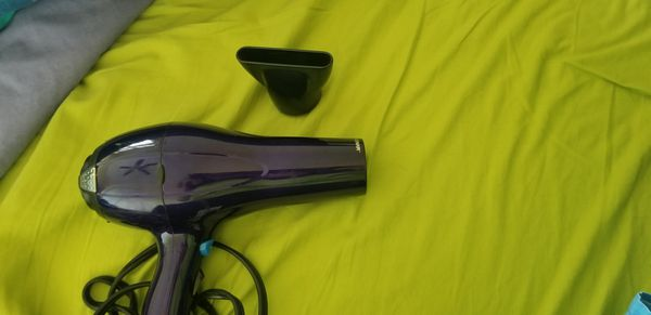 InfinitiPro Hair dryer