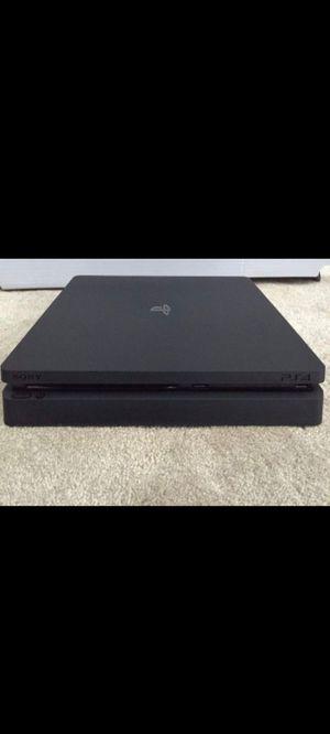 Playstation 4 slim for Sale in El Monte, CA