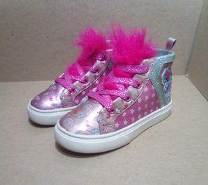 Dreamworks 'Trolls' High-Top Children's Sneakers for Sale in Fairfield, CA