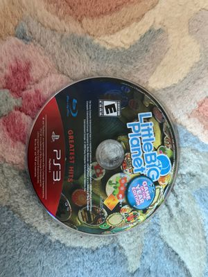 Little Big Planet PS3 Game for Sale in Fairfax, VA