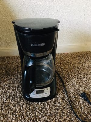 Coffee Maker for Sale in Oklahoma City, OK
