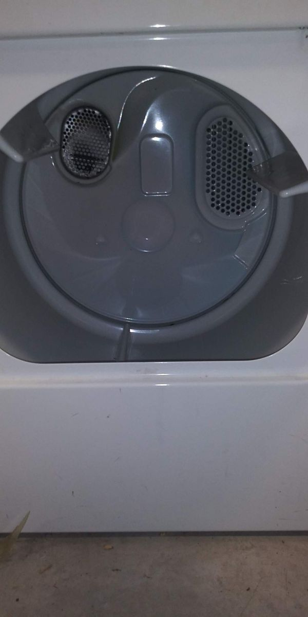 King size Whirlpool washer & king size Kenmore dryer as set.