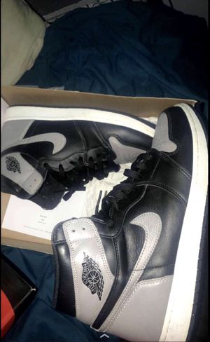 "Air Jordan 1 ""Shadow"" for Sale in Orange Park, FL"