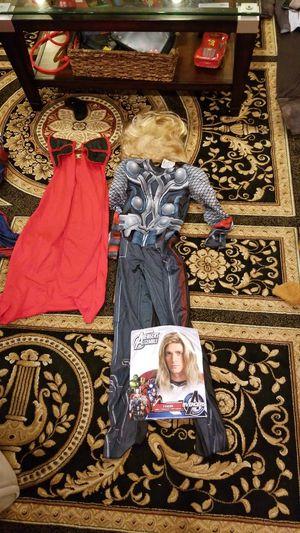 Thor costume 14 + for Sale in Egg Harbor City, NJ