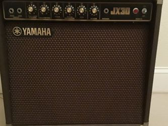 Yamaha JX30 Amp for Sale in Miami,  FL