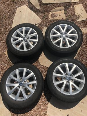 """16"""" VW Wheels - 5x112 for Sale in Redlands, CA"""
