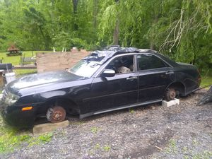 "04 infinity. ""PARTS"". ENGINE & TRANS GREAT for Sale in Sandy Spring, MD"