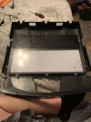 Biocube lid for Sale in Dickinson, TX
