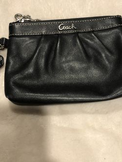 Coach Wristlet for Sale in Seaford,  NY
