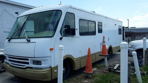 92 motorhome 454 engine not running!!! for Sale in Clearwater, FL
