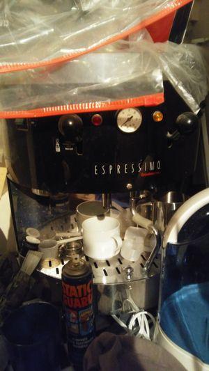 Espresso machine restaurant size for Sale in Medway, MA
