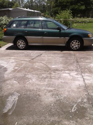 2003 Subaru outback for Sale in Lithia, FL
