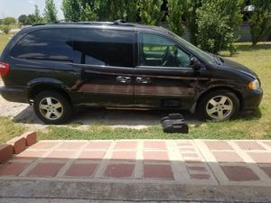 2006 DODGE GRAND CARAVAN, NEEDS $1200 WORK ! for Sale in Hutto, TX