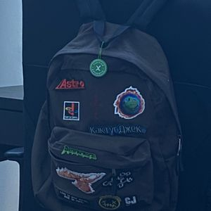 Travis Scott backpack (firm on price) for Sale in New Haven, CT