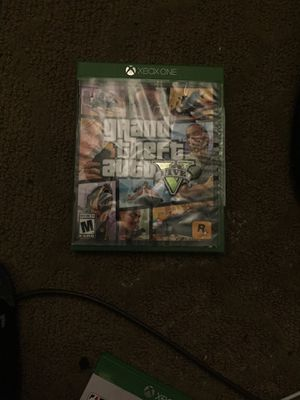 GTA5 for Sale in Euclid, OH