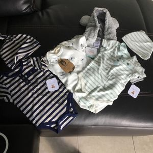 Baby Clothes 6-9 Months for Sale in Fort Lauderdale, FL