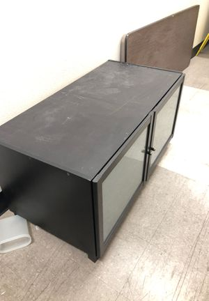 Tv stand/cabinet for Sale in Oceanside, CA