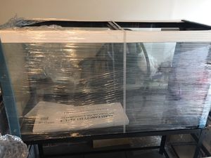 90 gallon aquaruim for Sale in Washington, MD
