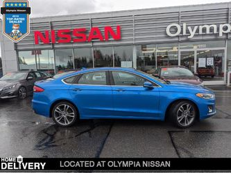 2020 Ford Fusion for Sale in Olympia,  WA